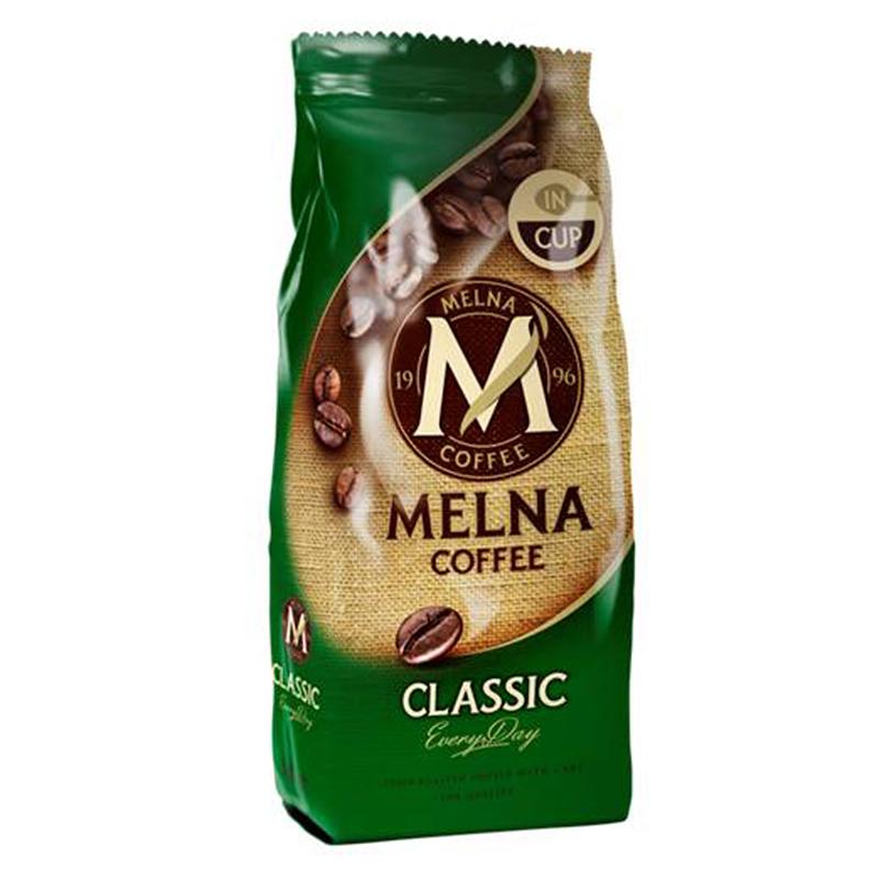 Maltā kafija MELNA COFFEE CLASSIC, 250 g
